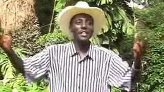 John De'Mathew   Arume Kwina Mbu