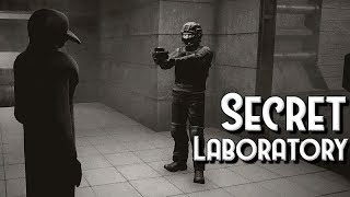 SCP Secret Laboratory - Public Beta (v0 1 0) Gameplay