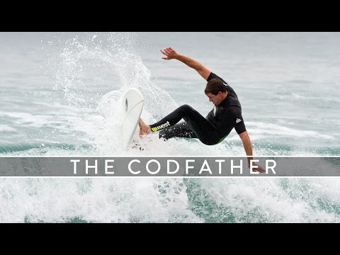 The Codfather – Degree33 Surfboards