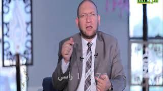 المعلم محمد    جبر الخواطر   مع الدكتور عصام الروبي    الحلقة الثالثة و العشرون