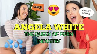 New Angela White Lifestyle/Biography 2020 | Angela White -Angie| Pornstar With Most Awards Wins Ever