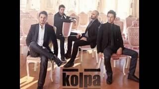 Kolpa - Yatagın Soguk Tarafı 2012 ( Yeni Albüm )
