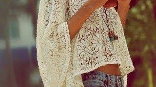 Spring & Summer Trends & Examples 2013 - What's In + Win Designer Clothing