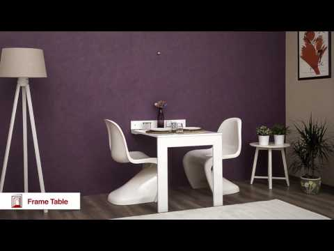 The Room Saver – Space Saving Furniture Solutions & Home Accessories – Tables