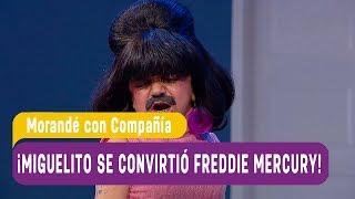 Morandé con Compañía - ¡Miguelito se convirtió Freddie Mercury! / Capítulo 43