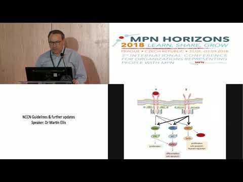 2 NCCN Guidelines & further updates Dr Martin Ellis