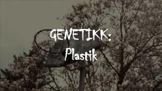GENETIKK   Plastik (LYRICS)