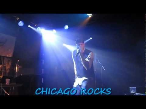 THE GREAT CHICAGO FIRE 2 (LONGSHOT FEAT. VICIOUS & ANG 13)