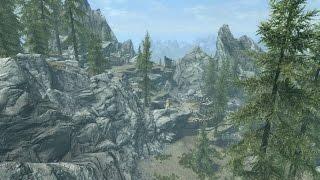 Skyrim PS4 Mods: Bilegulch Mine Bandit Camp (Player Home)