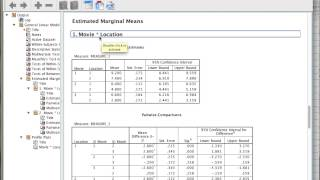 Tutorial: Mixed and Repeated-Measures Factorial ANOVA