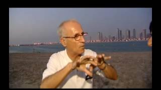 Dr Ali Mansour Kayali   ريا فيزيا الحلقة 1 كاملة - الطاقة الايجابية والطاقة السلبية