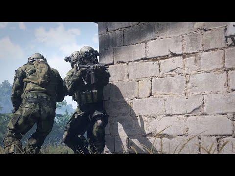Arma 3 Apex - E3 2016 Teaser Trailer thumbnail