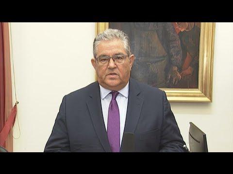 Δ. Κουτσούμπας: Ο ελληνικός λαός δεν πρέπει να δείξει καμία εμπιστοσύνη στις επιλογές της κυβέρνησης