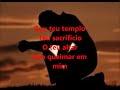 Caia Fogo do Céu - Fernandinho