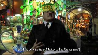 Hitler's response to DXFan619