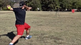 Blitzball Trick Shots | Dude Perfect