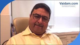 Brain Tumor SurgeryVideo In India