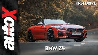BMW Z4 First Drive Video Review