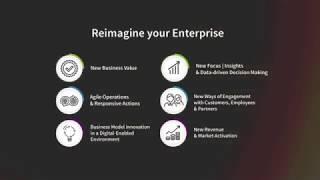 Animation2 - Reimagine Your Enterprise