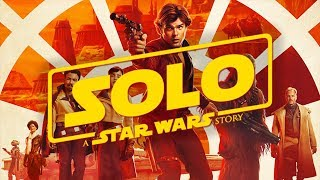 THE BIG SHOW   PREMIERE OF SOLO: A STAR WARS STORY