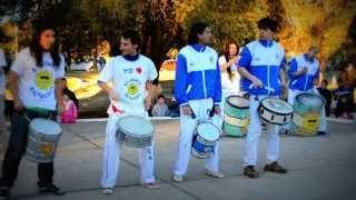 preview picture of video 'Batucada Bagunça'
