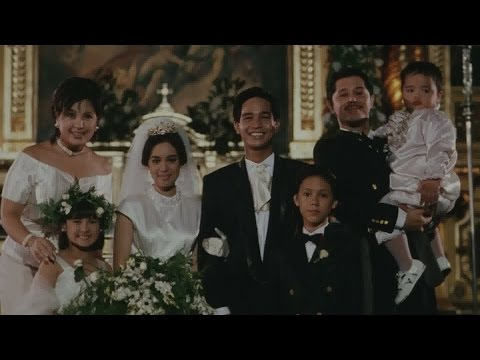 ABS-CBN Film Restoration: Madrasta (1996)