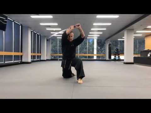 <h3>Pung RYU Kom – Australian Hapkido Association (AHA)</h3>