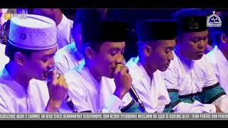 SARJANA ( Sarungan Aja Kemana-mana ) Hafidzul Ahkam