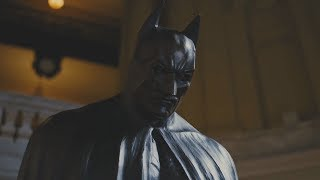 "THE DARK KNIGHT TRILOGY Music Video - ""High Wire Escape Artist"" by Boysetsfire"