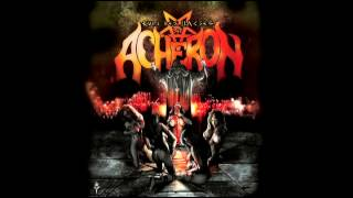 Acheron  -  Axphyxiation Hands of Gods