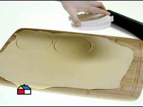 ¿Qué utensilios de menaje podemos usar en la repostería?