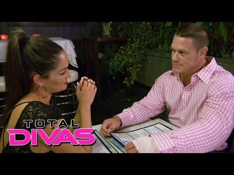 John Cena and Nikki Bella End Engagement: All the Signs They Were Headed for a Split