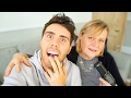 MUM VOICES OVER MY DAILY VLOG