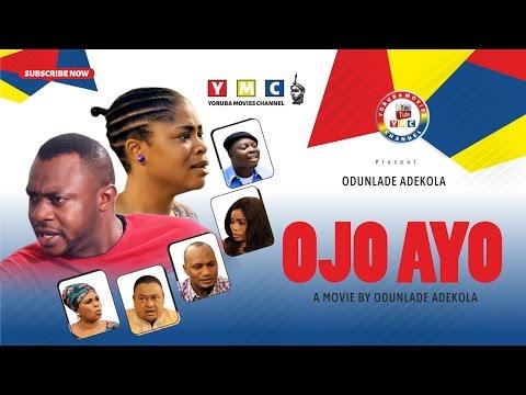 OJO AYO | A FILM ODUNLADE ADEKOLA | JIDE KOSOKO | BOLAJI AMUSAN | LOLA IDIJE |