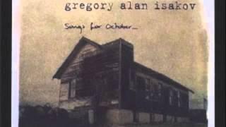 "Gregory Alan Isakov - ""Black & Blue"""