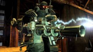 Killzone 2 Blog: The Bosses