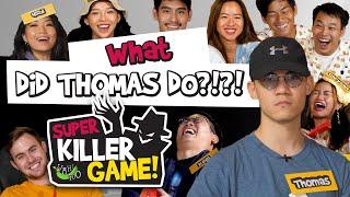 Killer Game S4E3 - What Did Thomas Do?