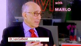 Understanding Eastern And Western Medicine | Dr. Leo Galland