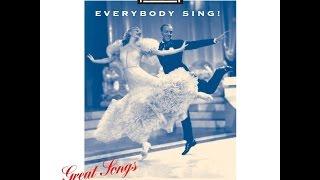 Judy Garland - Everybody Sing