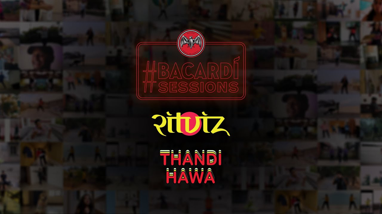 Thandi Hawa Lyrics- Ritviz