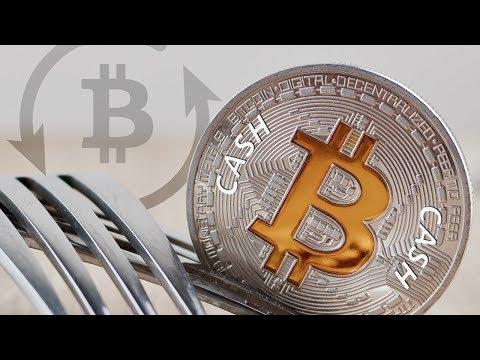 Kereskedelmi bitcoin private