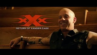 XXx Return Of Xander Cage  Trailer 2  Paramount Pictures UK