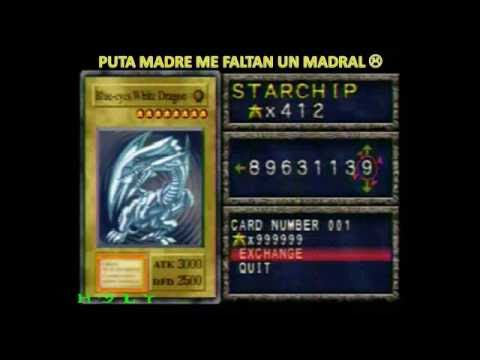 gameshark codes yu-gi-oh forbidden memories psx cheats - FREE ONLINE