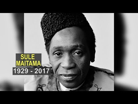 Throwback: Maitama Sule's Dream For Nigeria