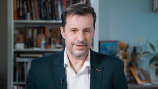 Witold Gadowski Komentarz Tygodnia: Rzeźnik Praw Obywatelskich