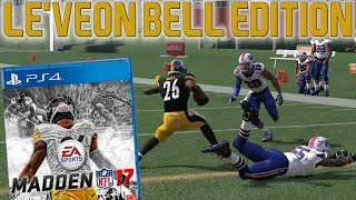 Madden 17: Le'Veon Bell Edition