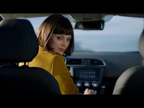 Renault  Kadjar Кроссовер класса J - рекламное видео 3
