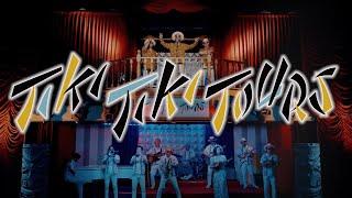 TIKI TIKI / Tiki Tiki Tours