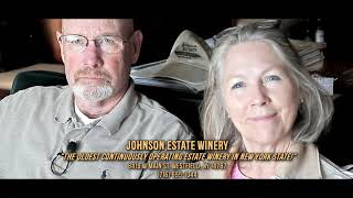 "Disc 318 - ""Johnson Estate Winery"", Westfield, NY"