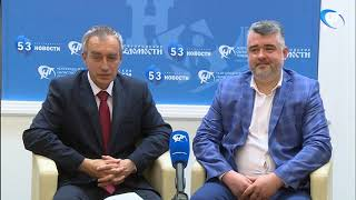 Свой пост оставил министр образования Павел Татаренко